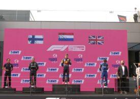Max Verstappen s-a impus în Marele Premiu de Formula 1 al Austriei