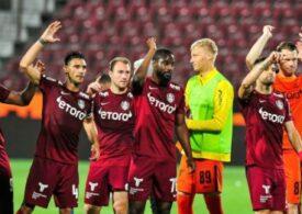 Ponturi pariuri CFR Cluj vs Young Boys – Preliminarii Champions League