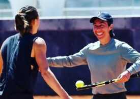 Petra Martic a luat o decizie radicală după ce a fost eliminată de Irina Begu la Wimbledon
