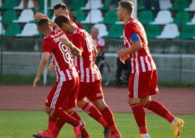 Liga 1 | Sepsi câștigă meciul cu Academica Clinceni
