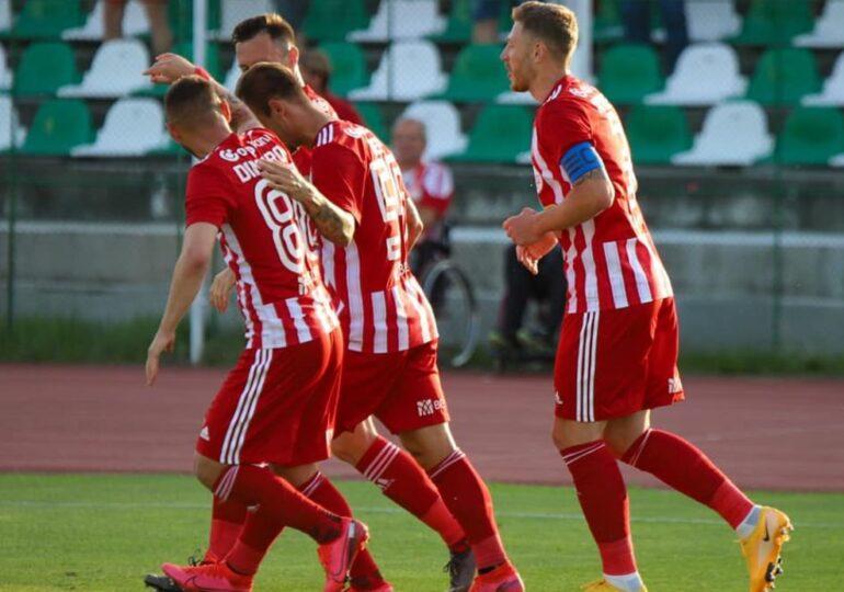 Liga 1   Sepsi câștigă meciul cu Academica Clinceni