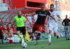 Sepsi pierde la penaltiuri și părăsește Conference League