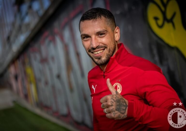 Slavia Praga a anunțat decizia finală luată în cazul lui Nicolae Stanciu