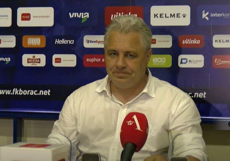 Marius Șumudică, după calificarea chinuită a lui CFR Cluj: Respectați-mă pentru că și eu vă respect