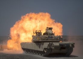 Polonia cumpără 250 de tancuri de luptă americane