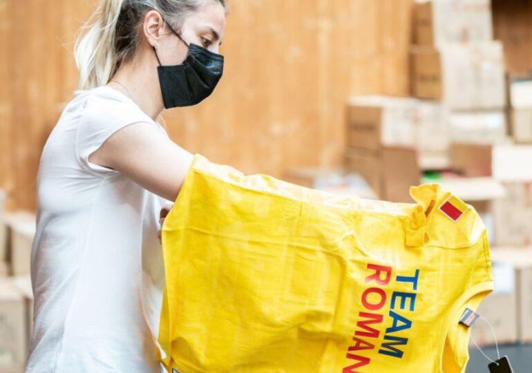 România merge cu 100 de sportivi la Jocurile Olimpice de la Tokyo