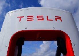 Rezultate spectaculoase pentru Tesla, care raportează venituri de 10 ori mai mari