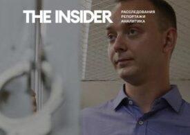 """Încă o publicaţie de opoziţie a fost declarată """"agent străin"""" în Rusia. Fondatorul nu se dă bătut"""