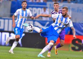 Conference League: Universitatea Craiova, învinsă în Albania