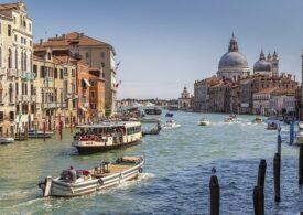 Veneţia a evitat la limită înscrierea pe lista Patrimoniului mondial în pericol