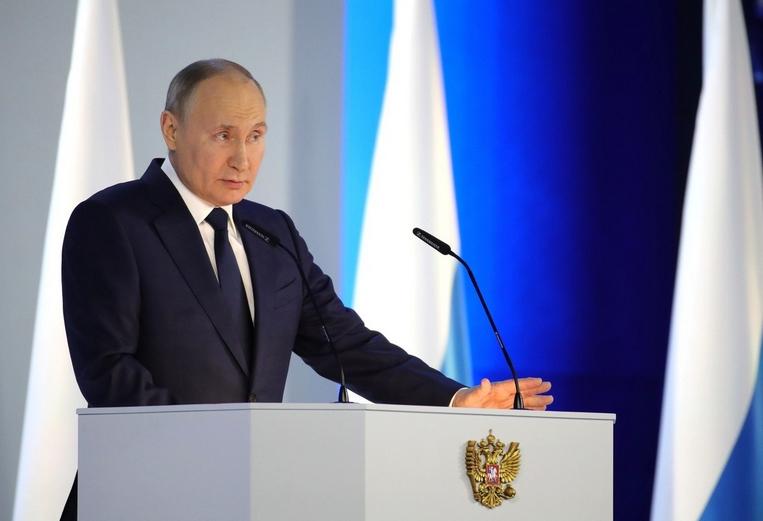 Nord Stream 2: Ucraina şi Polonia sunt speriate şi nemulţumite, iar Putin e satisfăcut de acordul SUA-Germania