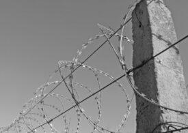 Lituania ridică un gard de sârmă ghimpată la granița cu Belarus