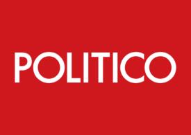 Publicația Politico a fost cumpărată cu peste un miliard de dolari