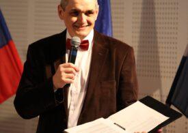 Un profesor din Vaslui a câştigat premiul Comisiei Europene pentru inovație în educație