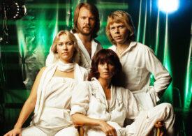 ABBA revine după aproape 40 de ani, prin spectacole holografice