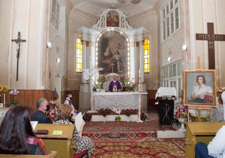 Familia Regală a comemorat cinci ani de la moartea Reginei Ana a României
