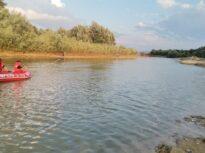 Încă un adolescent a murit înecat în Siret