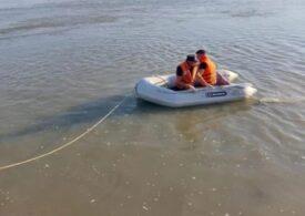 Tragedie la Bacău: 5 copii au intrat în Siret la scăldat și s-au înecat