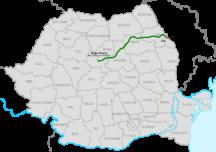 Autostrada Unirii