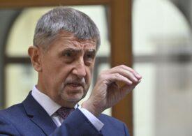 Premierul ceh cere primirea României în Schengen pentru a combate migraţia