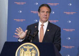 Guvernatorul din New York a demisionat după ce 11 femei l-au acuzat de hărţuire sexuală