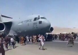 Statele UE încep să încheie, rând pe rând, operațiunile de evacuare din Afganistan