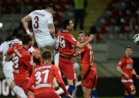 Liga 1: CFR Cluj se distrează cu FCSB și ia un avans de 12 puncte față de trupa roș-albastră