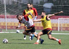 Decizie bizară luată de Alexandru Cicâldău la Galatasaray