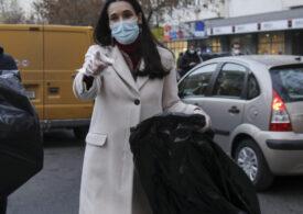"""După o lună de amânări, CNA a amendat România TV în cazul Clotilde Armand şi  """"furtul de voturi"""""""