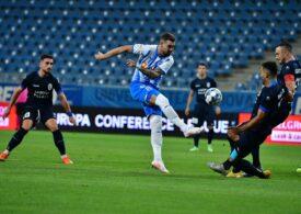 Liga 1: FC Botoșani îi provoacă lui Laurențiu Reghecampf prima înfrângere pe banca Craiovei în campionat