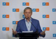 Cioloș: Moțiunea