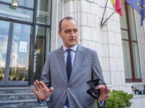 Vîlceanu, despre ancheta DNA: România a achiziţionat toate dozele de vaccin la care avea dreptul. Mi-e greu să cred că ai putea să găseşti ceva