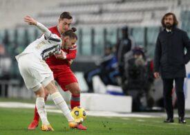 Galatasaray a pus pe lista de transferuri un al treilea român