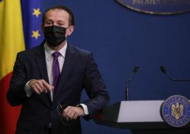 Florin Cîțu explică arestarea în SUA: Nu am adus acest eveniment în discuțiile cu Klaus Iohannis. Am înțeles că Orban știa - Ce spune despre rectificarea bugetară