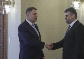 Ciolacu i se plânge lui Iohannis și vrea demisia lui Cîțu: România Normală nu poate fi construită cu un premier penal
