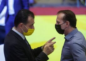 Tabăra Orban acuză echipa  Cîţu că urmăreşte epurarea delegaţiilor la congresul PNL. Cum s-a schimbat procedura de vot
