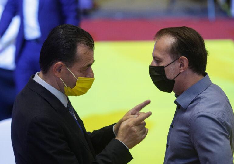 Un congres cu 5.000 de liberali la Romexpo, în plină pandemie vs. să se termine odată!