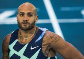 Surpriză imensă la Jocurile Olimpice. Un italian a câștigat proba regină de 100 de metri