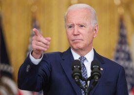 Biden avertizează că un nou atac la aeroportul Kabul este foarte probabil în următoarele 24-36 de ore