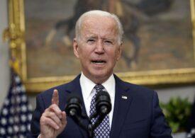 Joe Biden promite să apere dreptul la avort şi critică noua lege radicală și scandaloasă din Texas