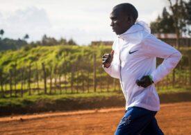 Kenyanul Eliud Kipchoge rămâne regele maratonului și la Jocurile Olimpice de la Tokyo