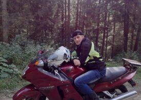 Motociclistul arestat pentru uciderea unui tânăr pe trotinetă mai omorâse un om, tot într-un accident rutier