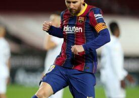 Presa franceză anunță faptul că Leo Messi s-ar fi înțeles cu PSG și va face vizita medicală în următoarele ore