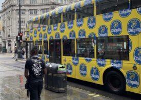 """O plimbare prin Londra, o metropolă prinsă între pandemie și Brexit - <span style=""""color:#ff0000;font-size:100%;"""">Fotoreportaj</span>"""
