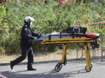 Dosar penal pentru ucidere din culpă, în cazul celor doi muncitori care au murit pe un şantier din Bucureşti