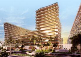 Vânzări de 10 milioane de euro în 3 săptămâni pentru cel mai nou ansamblu hotelier și rezidențial din Mamaia