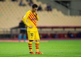 Primele cuvinte ale lui Leo Messi în ceea ce privește plecarea sa la PSG. Care mai era ultimul său vis în tricoul Barcelonei