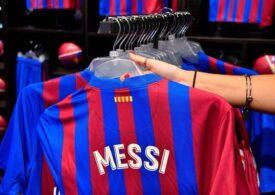 Decizie superbă luată de fanii Barcelonei după plecarea lui Lionel Messi