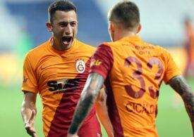Concluzia clară trasă de turci după transferurile lui Moruțan și Cicâldău
