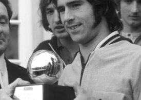 Mesajul emoționant al lui Pele la moartea marelui atacant Gerd Muller: Numele lui va fi amintit pentru totdeauna